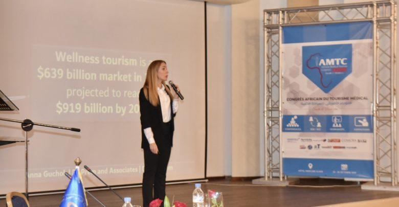 Presentation By Anna Guchok