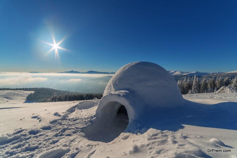 The Polar Regions are gaining popularity
