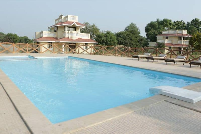 Nimba Nature Cure in Mehsana, Gujarat