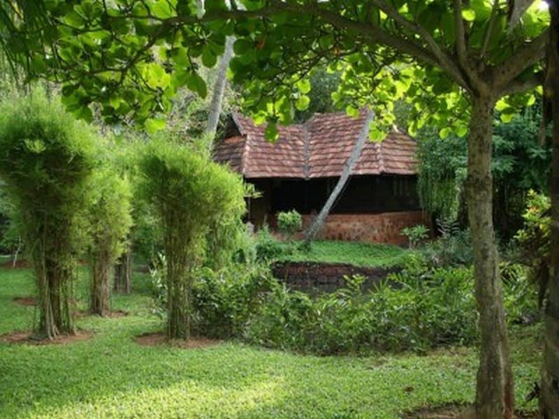 Sarovaram Ayurvedic Health Center