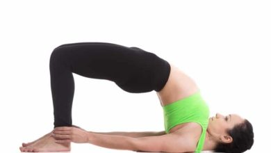 Photo of Yoga poses that can help you burn calories