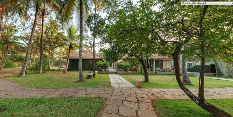 Shreyas Retreat in Bengaluru