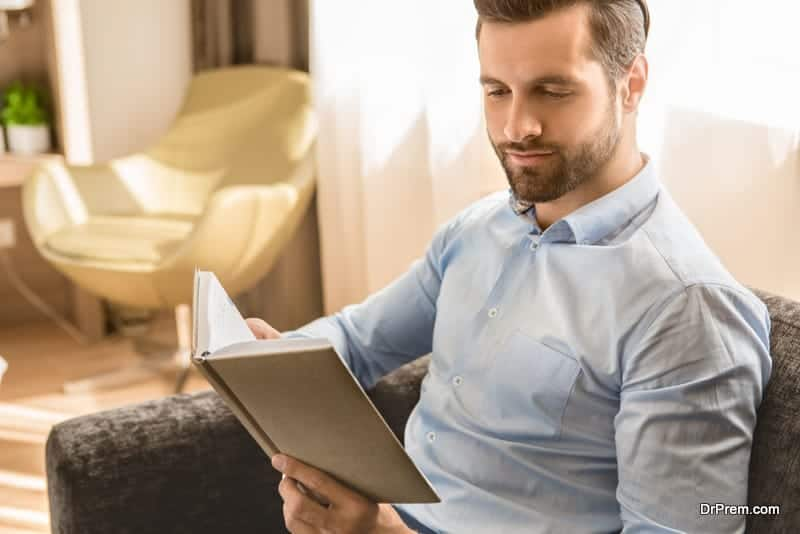 man-reading-biography