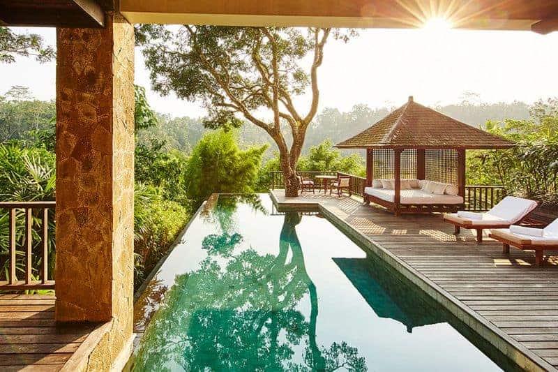 Como Shambhala Estate Detox, Bali