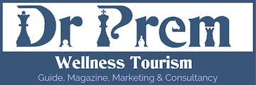 Wellness Tourism Guide, Magazine and Consultancy by Dr Prem Jagyasi