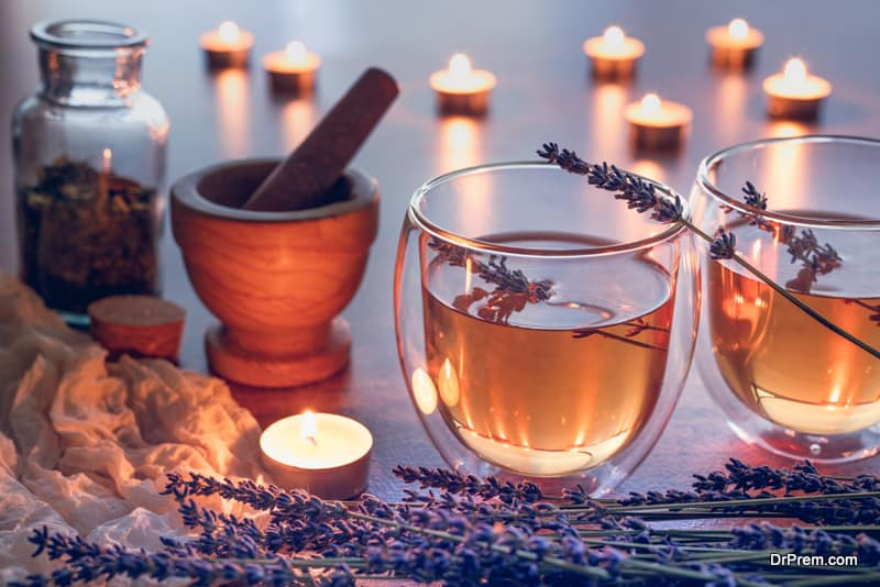 science-backed natural therapies