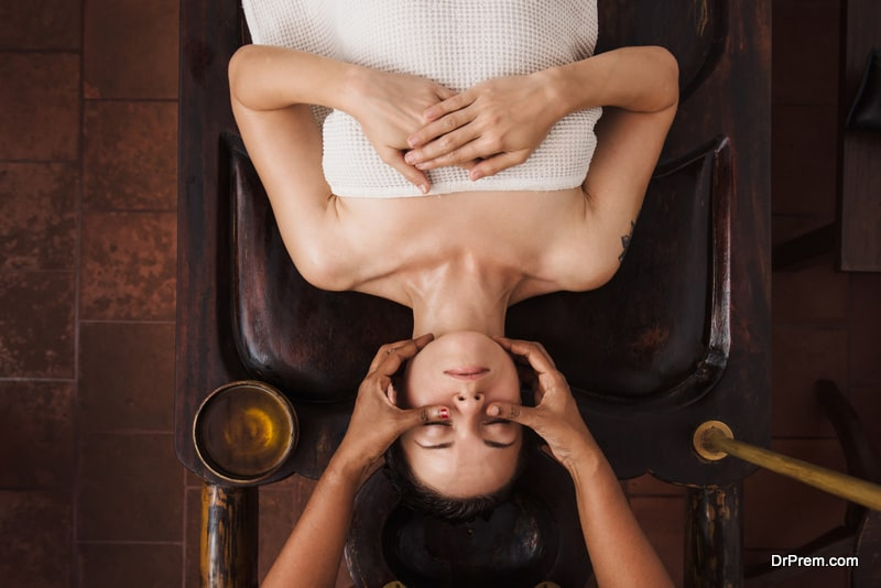 Ayurveda and wellness tourism in India