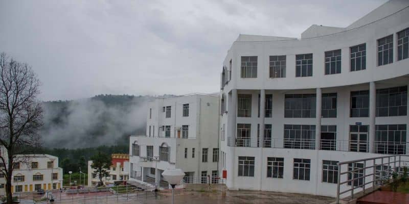 Meghalaya, the northeastern state of India got its first ever AYUSH hospital