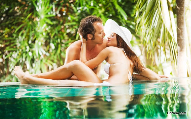 Sexual wellness has pervaded the hospitality sector
