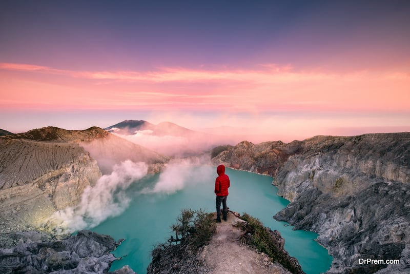 Banyuwangi-Indonesia
