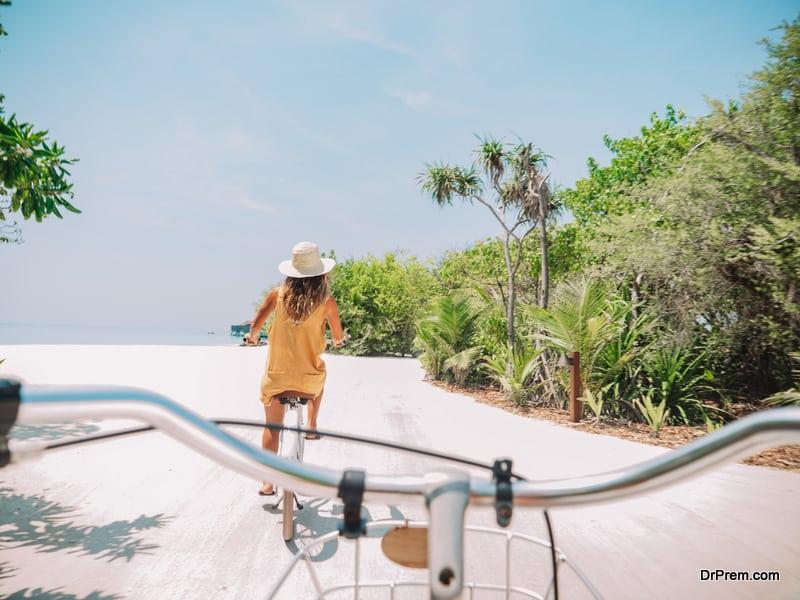 Discover Jamaica by Bike