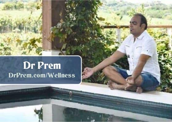 Dr Prem Wellness