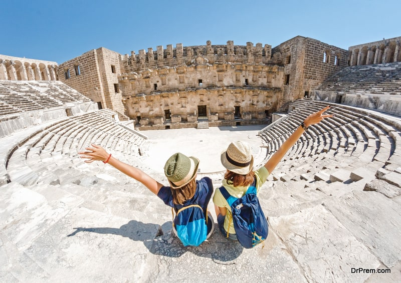 Greece aims to strengthen tourism