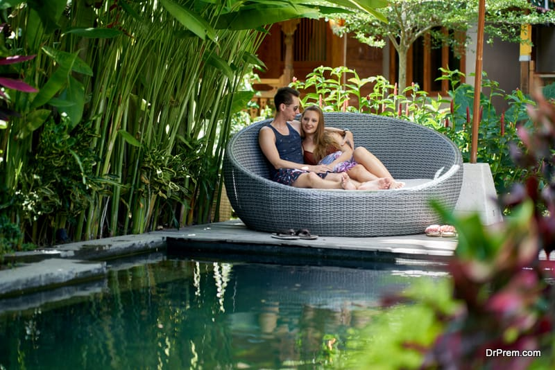 Indonesia offers free tours and staycations