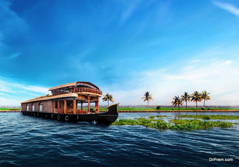 Kerala plans to reopen tourism early