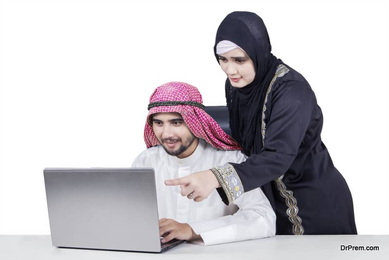 South Korea pulls Muslim tourists through Youtube