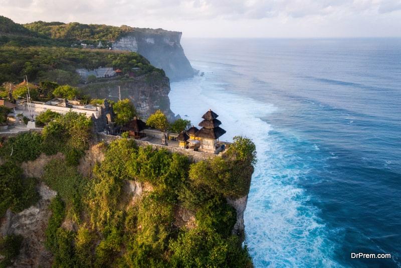 Tripadvisor ranks Bali as the topmost Asian destination