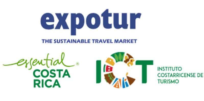 Virtual tourism fair EXPOTUR Costa Rica 2020
