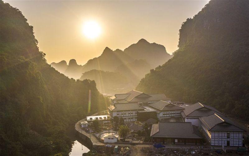 yoko onsen quang hanh wellness resort