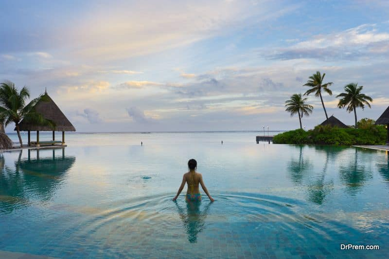 The Nautilus Beach and Ocean in Maldives is offering an exclusive Workcation Package