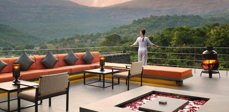 Dharana Shillim Resort guiding your way to wellness
