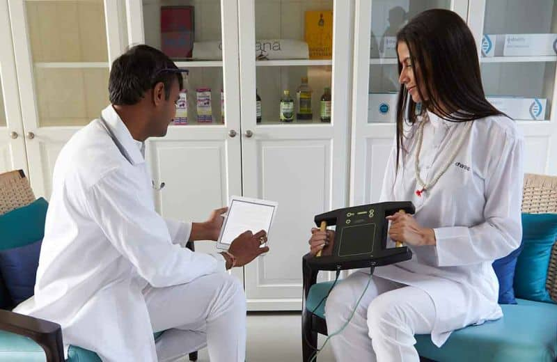 Dharana Wellness Retreat offers hi-tech medical diagnostics