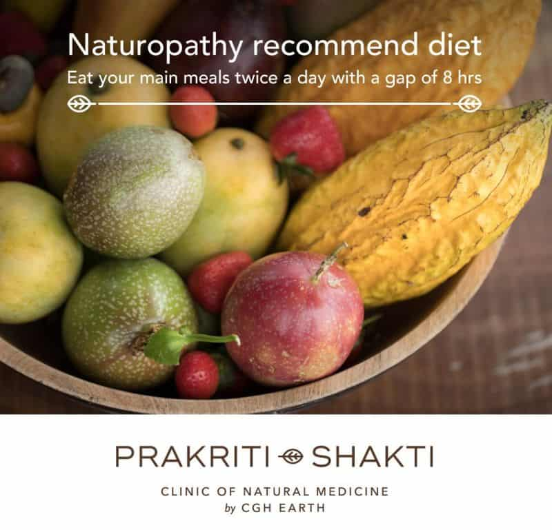 Prakriti Shakti Naturopathy Clinic