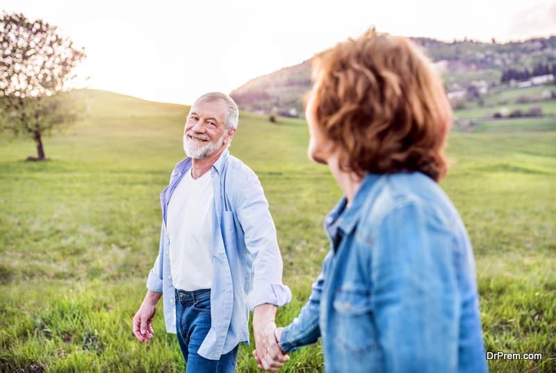 senior-couple-on-wellness-staycation