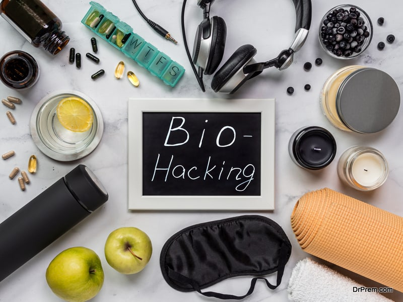 Biohacking trend that topped the list