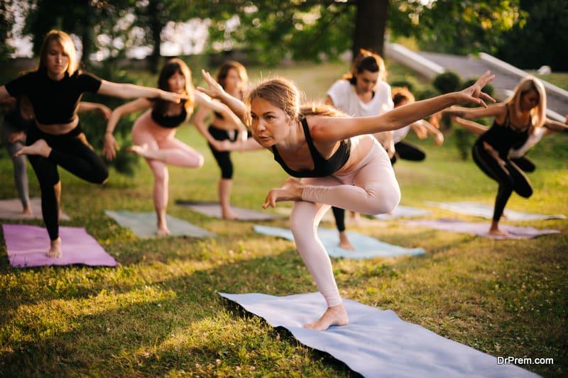 wellness practitioner