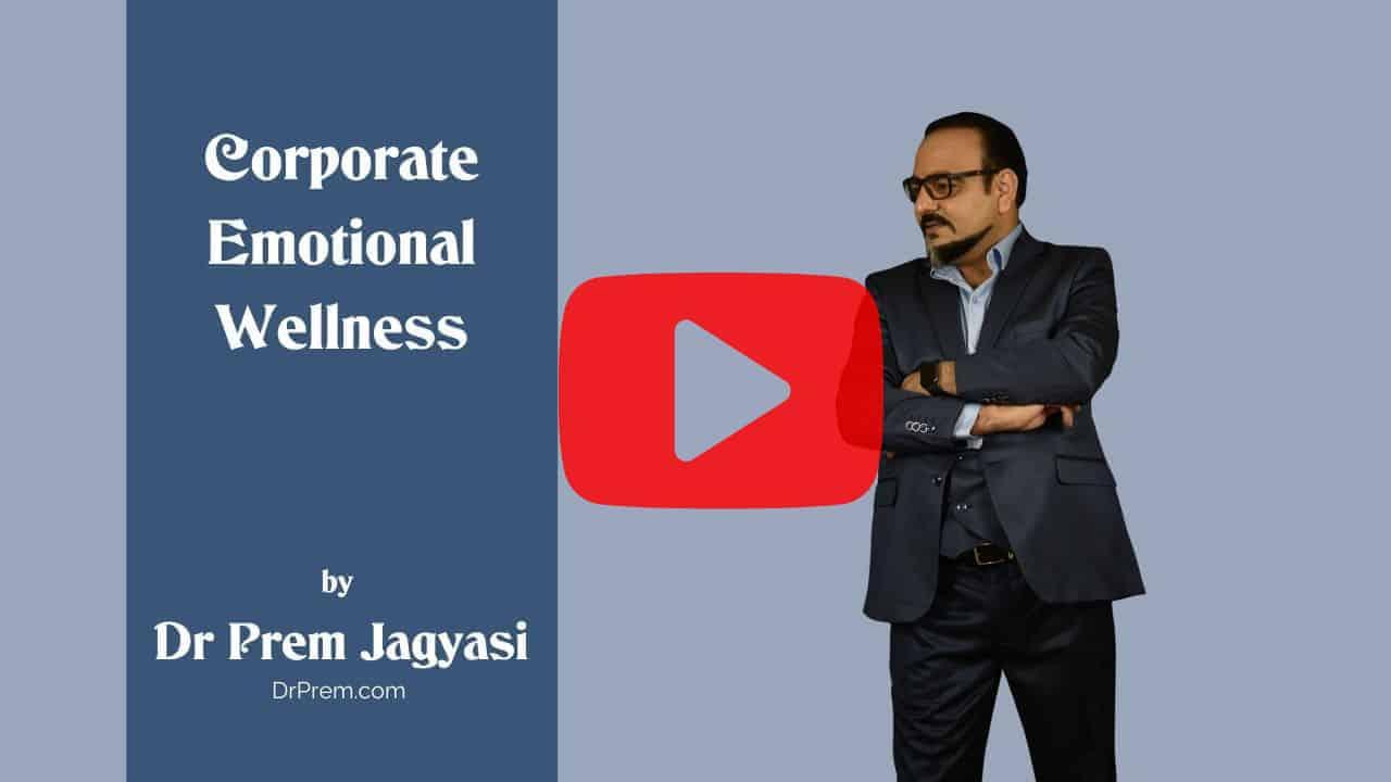 Corporate Emotional Wellness