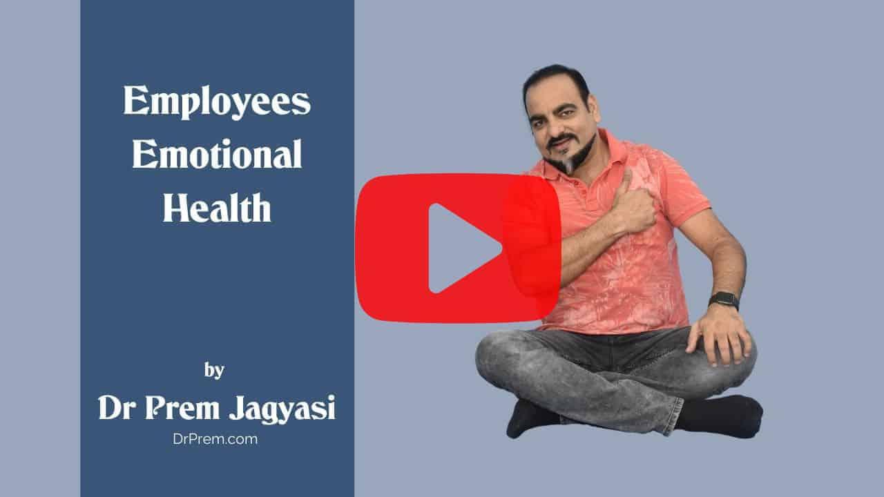 Employee Emotional Health