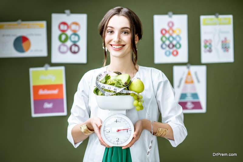Immunity-based Nutrition