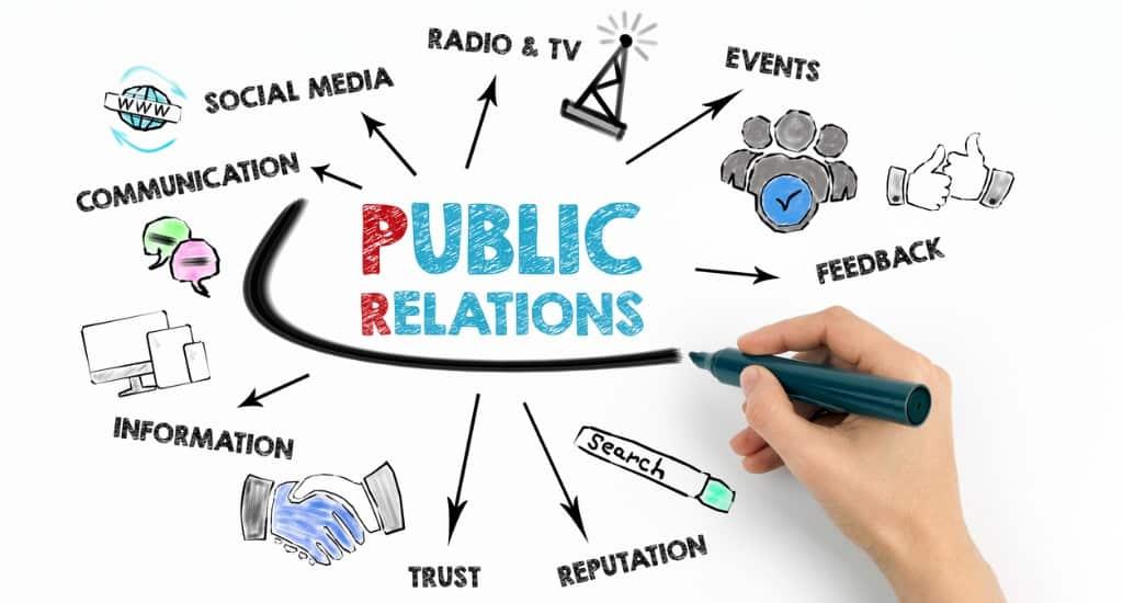 Public Relation Consultancy