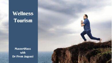 wellness tourism courses