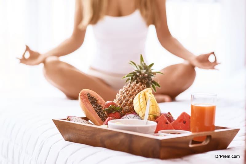 conscious holistic approach to wellness