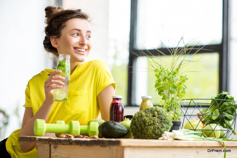 holistic wellness to beat any crisis