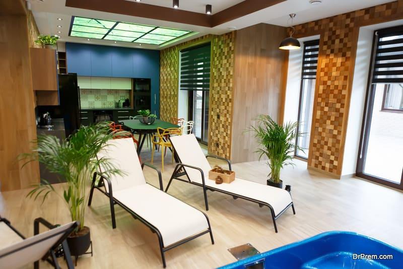 wellness-friendly accommodations