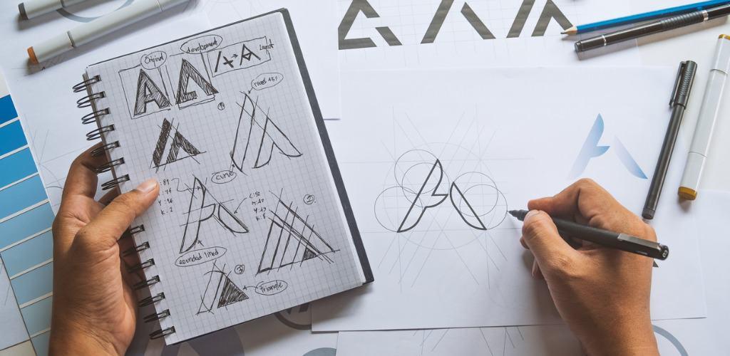 Brand Logo Development