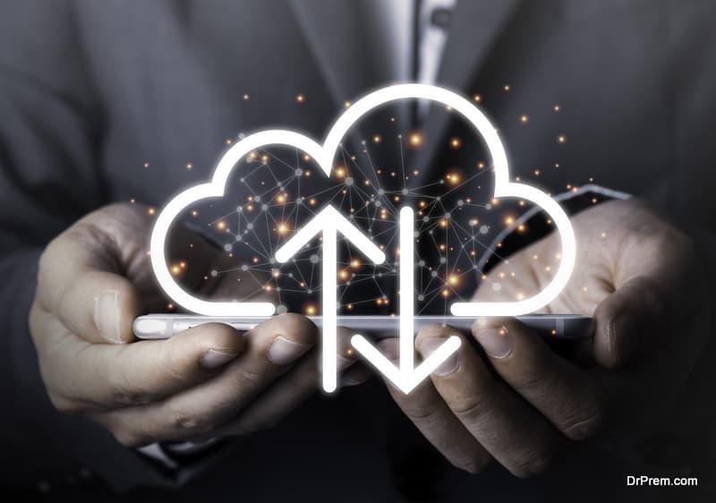 cloud-based PMS
