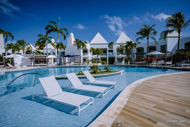 wellness themed resort