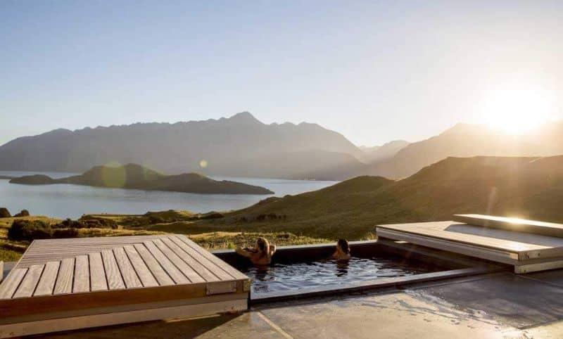 Aro Ha Wellness Retreat, New Zealand