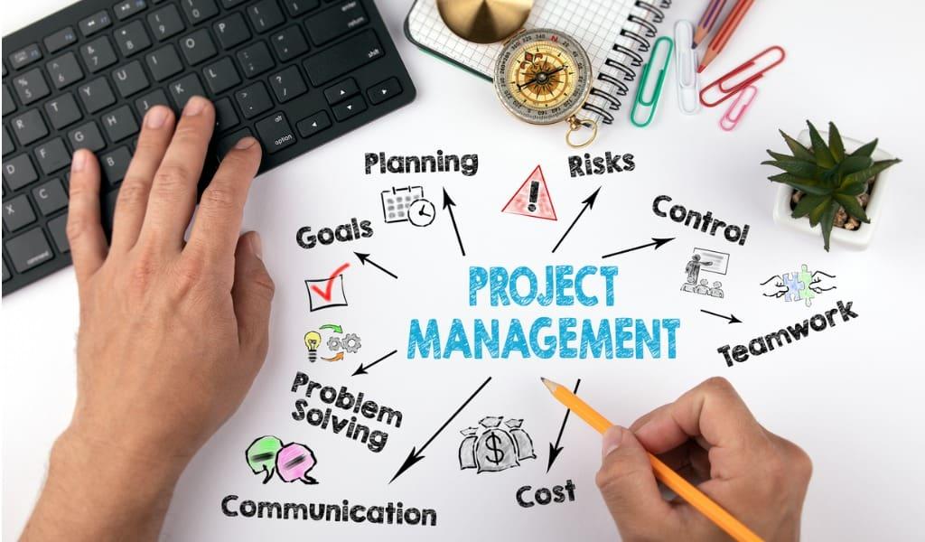 Dr Prem Project Management