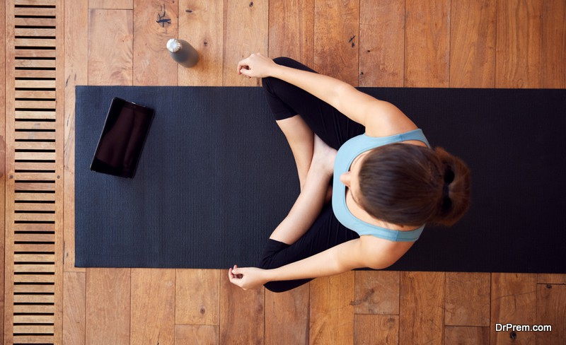 Online health and wellness clubs