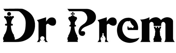Dr Prem - Author | Trainer | Publisher - Life Improvment Guides | DrPrem.com