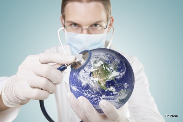 globalization of healthcare Globalization is difficult to define globalization scholars regularly debate what is actually meant by the term however, most agree on two things:.