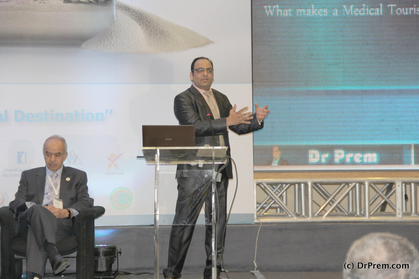 Medical Tourism in Jordan - IMTC