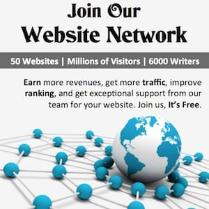 Join Web Network