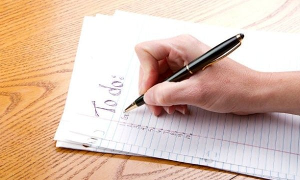Fix Deadlines and Goals