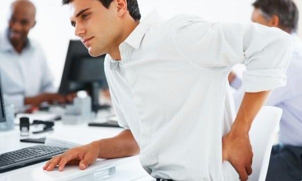 Health of Employee